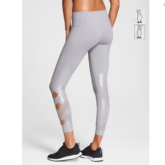 0a031c93ad7b3 ❤️Knockout Shine By Victoria Sport Tight ❤️ NWT